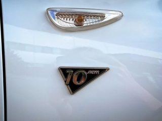 Компания Hyundai отметит десятилетие модели Solaris в России