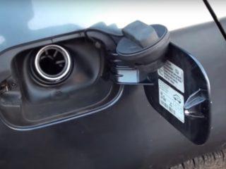 Компания Volkswagen делает жизнь водителей удобней