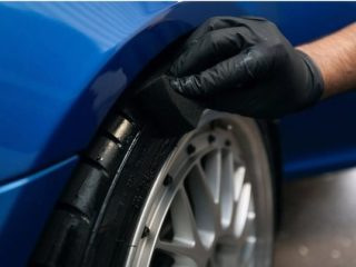 Чем силикон полезен для автомобильных колёс