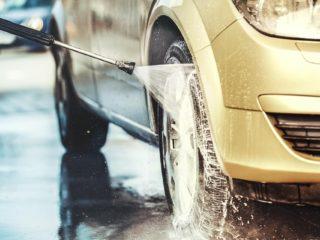Какие опасности таит в себе процесс мойки автомобиля