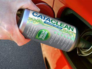 Простой способ восстановления катализатора