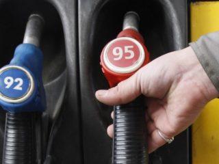 Почему 92-й бензин лучше для зимней езды