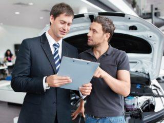 Тройка самых распространённых поводов, лишающих гарантии владельца машины