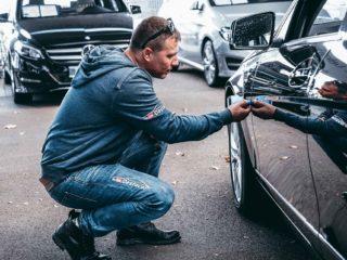 На чём заострять внимание при осмотре подержанного авто