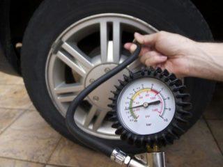 В какие мифы о давлении в шинах, не стоит верить