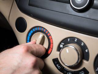 Стоит ли прогревать двигатель перед включением печки