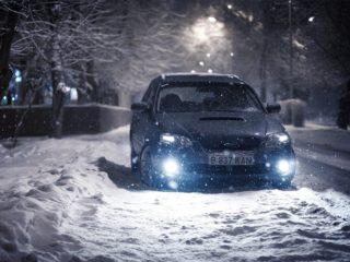 5 полезных вещей в зимнее время года для автомобиля