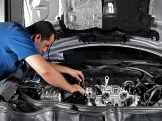 Мотор отказывается заводиться: самые распространенные причины