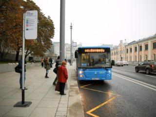 Остановка на месте для автобуса: можно ли это сделать