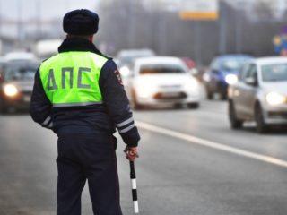 Права автомобилиста при остановке машины сотрудником ДПС