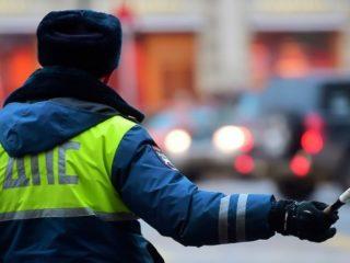 Разрешено ли инспекторам ГИБДД останавливать машину вне поста ДПС
