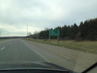 Канада и России: в какой из стран лучше автомобильное покрытие