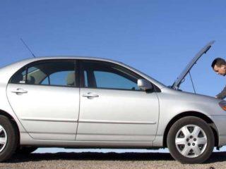 Новый автомобиль глохнет во время пути: 3 распространенные причины