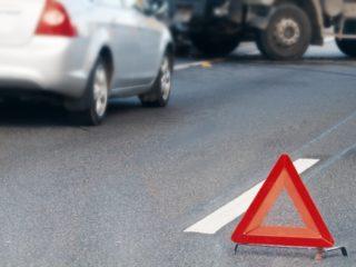 Скрылся с места ДТП: что грозит водителю