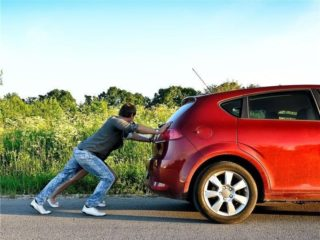 Сел аккумулятор: как быстро завести автомобиль