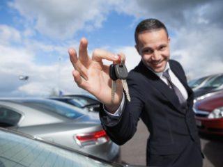 Как нечестные продавцы обманывают при продаже подержанных автомобилей