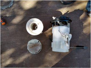 Топливный фильтр на Ладе Весте: где стоит, когда и как менять