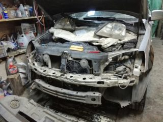 Можно ли самостоятельно поменять бампер на автомобиле