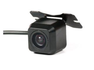 Как самостоятельно установить защиту от грязи и воды на камере заднего вида