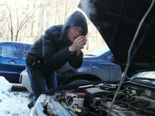 Почему холостые обороты вредны для двигателя
