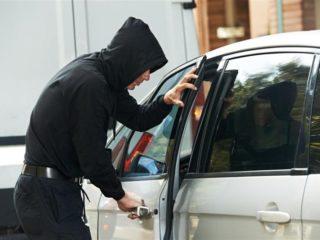Признаки, по которым можно понять, что ваш автомобиль скоро угонят
