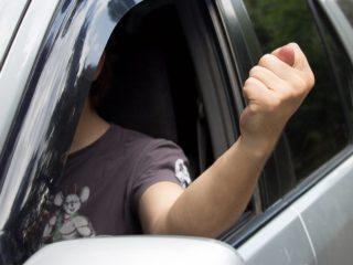 Самые полезные жесты, которые должен знать каждый водитель