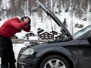 Сотрудник ГИБДД остановил неисправный автомобиль: как быть в такой ситуации