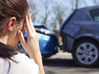 Первые минуты после аварии: что необходимо сделать в это время