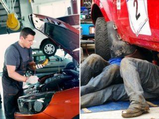Можно ли лишиться гарантии на машину, если ремонтировать её не у официального дилера?