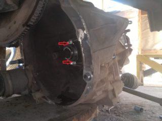 Замена выжимного подшипника ВАЗ-2114 своими руками